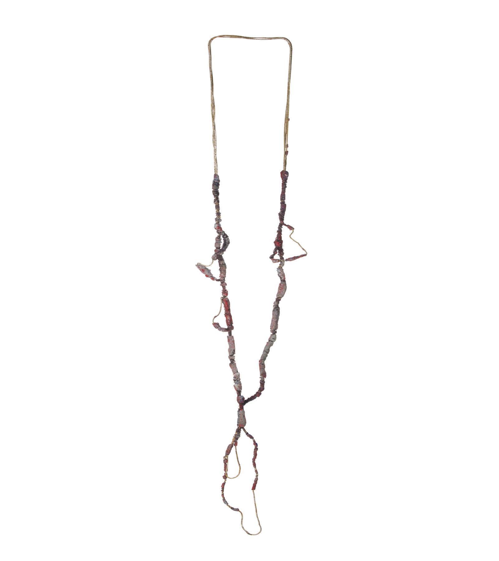 Hidden Treasure Necklace 02, 2007